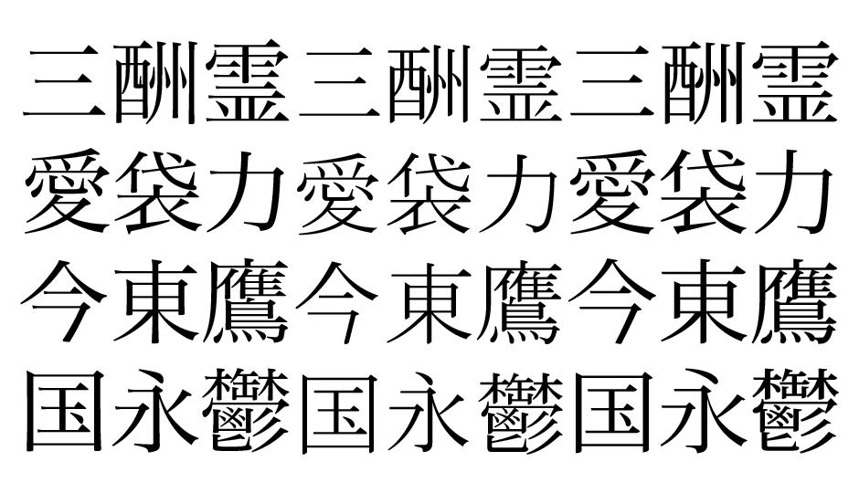 Download hirakakupro w6 opentype font fonts.